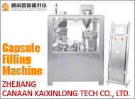 ZHEJIANG CANAAN KAIXINLONG TECH CO., LTD.