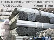 FUJIAN TUOCHANG IMPORT AND EXPORT TRADE CO., LTD.