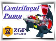 Sichuan Zigong Industrial Pump Co., Ltd.