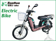 Shenzhen Haonuo Ebike Co., Ltd.