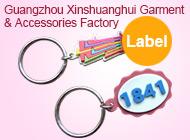 Guangzhou Xinshuanghui Garment & Accessories Factory