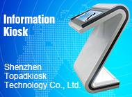 Shenzhen Topadkiosk Technology Co., Ltd.