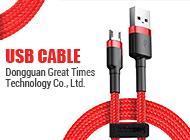 Dongguan Great Times Technology Co., Ltd.