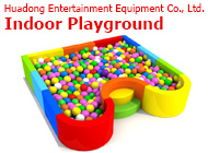 Huadong Entertainment Equipment Co., Ltd.