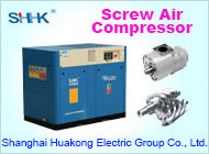 Shanghai Huakong Electric Group Co., Ltd.