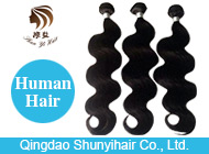 Qingdao Shunyihair Co., Ltd.