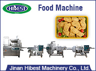 Jinan Hibest Machinery Co., Ltd.