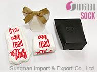 Sungnan Import & Export Co., Ltd.