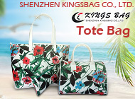 SHENZHEN KINGSBAG CO., LTD.