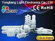 Yongkang Light Electronics Co., Ltd.