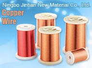 Ningbo Jintian New Material Co., Ltd.