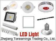 Zhejiang Tonearnings Trading Co., Ltd.