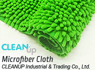 CLEANUP Industrial & Trading Co., Ltd.