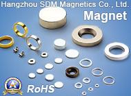 Hangzhou SDM Magnetics Co., Ltd.