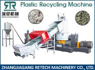 ZHANGJIAGANG RETECH MACHINERY CO., LTD.