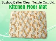Suzhou Better Clean Textile Co., Ltd.
