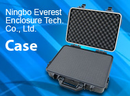 Ningbo Everest Enclosure Co., Ltd.