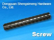 Dongguan Shengsimeng Hardware Co., Ltd.