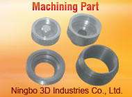 Ningbo 3D Industries Co., Ltd.