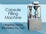 Yangzhou Nuoya Machinery Co., Ltd.