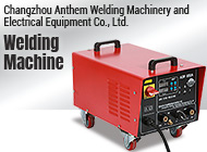 Changzhou Anthem Welding Machinery and Electrical Equipment Co., Ltd.
