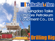 Qingdao Taike Offshore Petroleum Equipment Co., Ltd.
