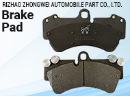 RIZHAO ZHONGWEI AUTOMOBILE PART CO., LTD.