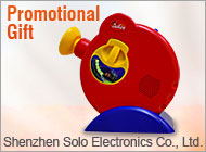 Shenzhen Solo Electronics Co., Ltd.