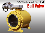 V&C Industrial Co., Ltd.