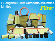 Guangzhou Onst Autoparts Industries Limited