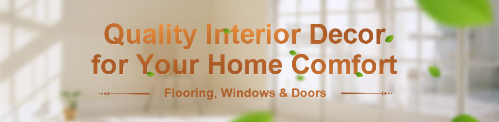 Quality Interior Decor for Your Home Comfort
