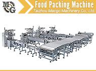 Taizhou Macgo Machinery Co., Ltd.