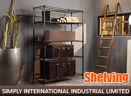 SIMPLY INTERNATIONAL INDUSTRIAL LIMITED