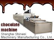 Shanghai Shinwei Machinery Manufacturing Co., Ltd.