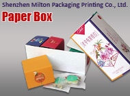 Shenzhen Milton Packaging Printing Co., Ltd.