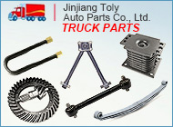 Jinjiang Toly Auto Parts Co., Ltd.