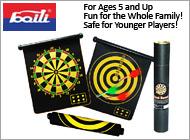 Yiwu Yili Sports Goods Co., Ltd.