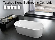 Taizhou Kona Bathrooms Co., Ltd.