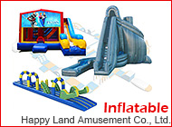Happy Land Amusement Co., Ltd.