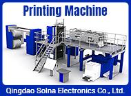 Qingdao Solna Electronics Co., Ltd.