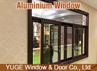 YUGE Window & Door Co., Ltd.