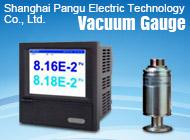 Shanghai Pangu Electric Technology Co., Ltd.