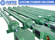 FLUTEC HYDRAULICS (CHANGZHOU) CO., LTD.