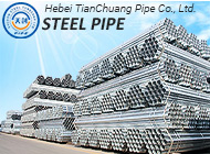 Hebei TianChuang Pipe Co., Ltd.