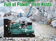 Shanghai Kosta Electric Co., Ltd.