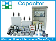 Wenzhou Homor International Trade Co., Ltd.