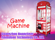 Guangzhou Happytiger Animation Technology Co., Ltd.