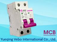 Yueqing Vebo International Co., Ltd.