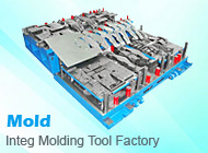 Integ Molding Tool Factory