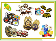 AQ Pins & Gifts Co., Ltd.
